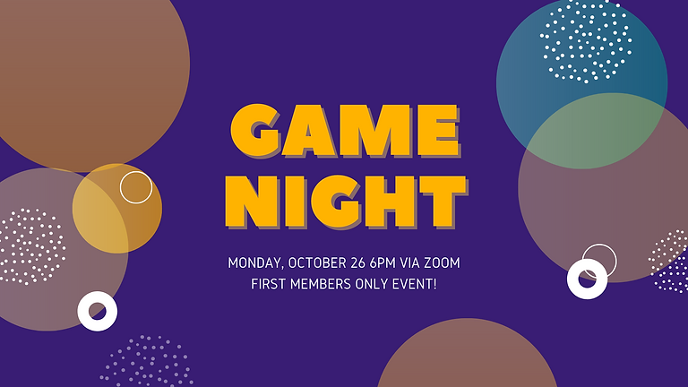 ABSA Game Night