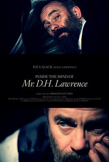Inside the Mind of Mr. D.H. Lawrence