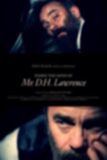 Inside the Mind of Mr. D.H. Lawrence
