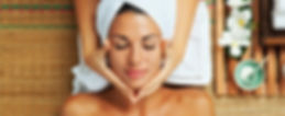 facial treatment is a relaxing cleansing process performed by a licensed esthetician that exfoliates, hydrates, and nourishes the skin.
