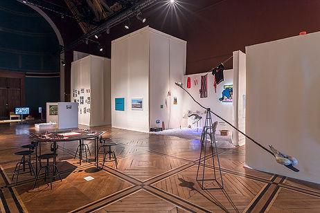 Felicità 2019, exposition des Félicités