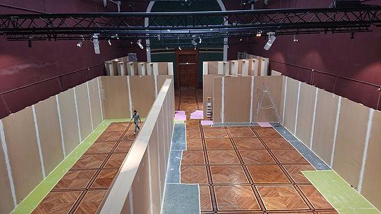 Théâtre des expositions 2021