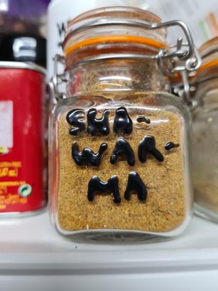 Shawarma Spice Mix