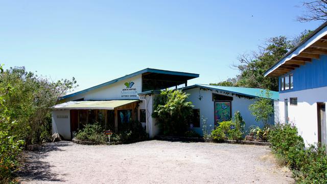 The Monteverde Butterfly Gardens