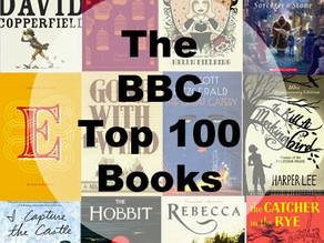 THE BIG READ | THE BBC's TOP 200