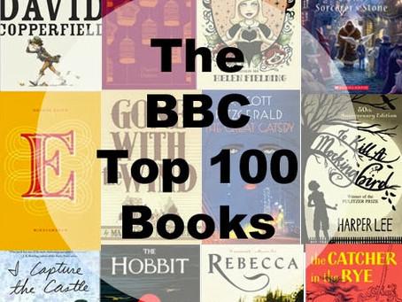 THE BIG READ   THE BBC's TOP 200