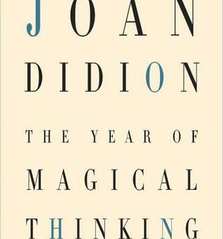 AN ORDINARY INSTANT | THE YEAR OF MAGICAL THINKING