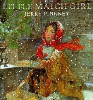 A REUNION | THE LITTLE MATCH GIRL