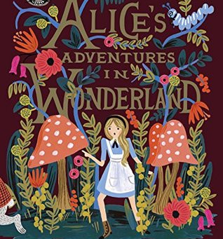 NONSENSE   ALICE'S ADVENTURES IN WONDERLAND