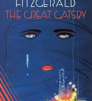 IDEATION   THE GREAT GATSBY