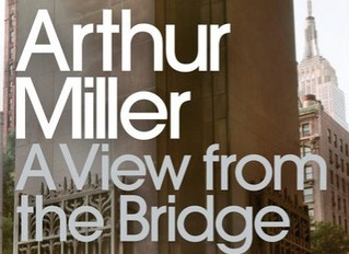 "Alfieri, ""A View From The Bridge"""