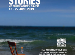 Beachside Stories | The Singing Butcher!