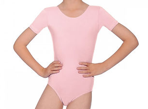 short-sleeve-cotton-pre-primary-leotard-