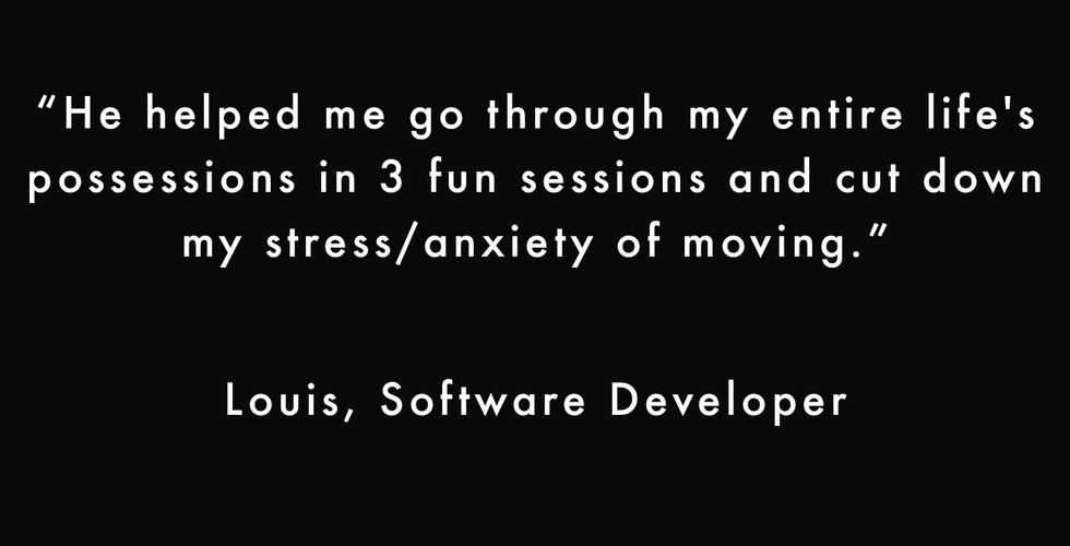 Louis Quote for Professional Organizer.j