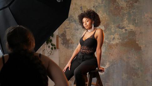 The Photo Studio Experience
