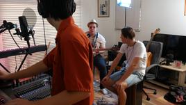 The PrePodcast
