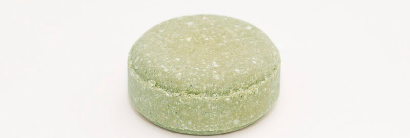 Shampoo Detox