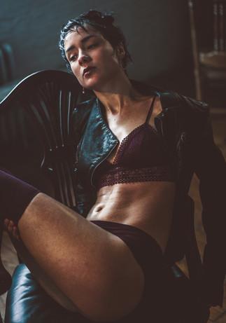 CORIE SHANNON_IRVINGTON DUVALIER