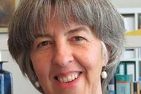 Friederike Haug Baumann