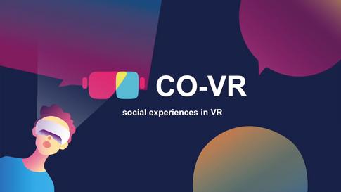 CO-VR