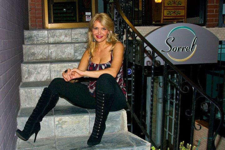 Melissa Dimarco Sexy Pic 7