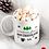 Thumbnail: CHRISTMAS BLEND HOT CHOCOLATE MUG