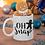Thumbnail: CHRISTMAS COFFEE MUG OH SNAP