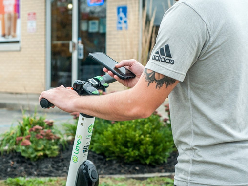Gotcha scooters plan arrival in East Lansing on August 18