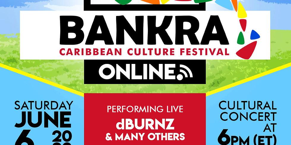 Bankra Caribbean Folk Festival 2020