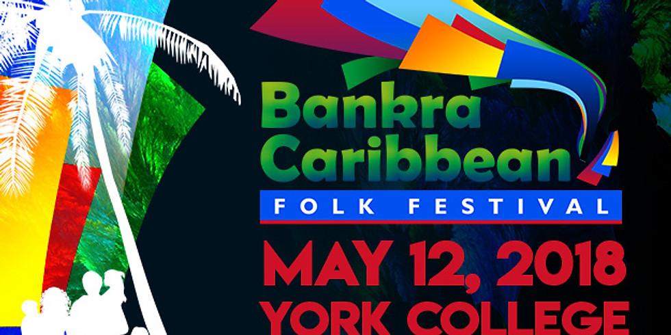 Bankra Caribbean Folk Festival