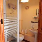 Bathroom double ensuite