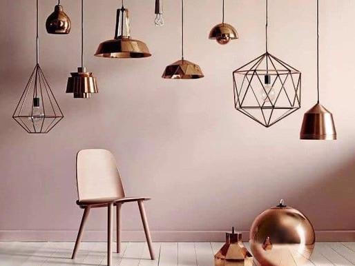 Lighting Trends.!