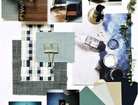 CURATED INTERIORS