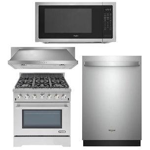 "36""_Range_Stainless_Steel_Appliances_O"