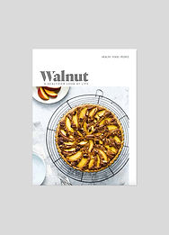 Walnut, the independent health and food magazine, issue 4