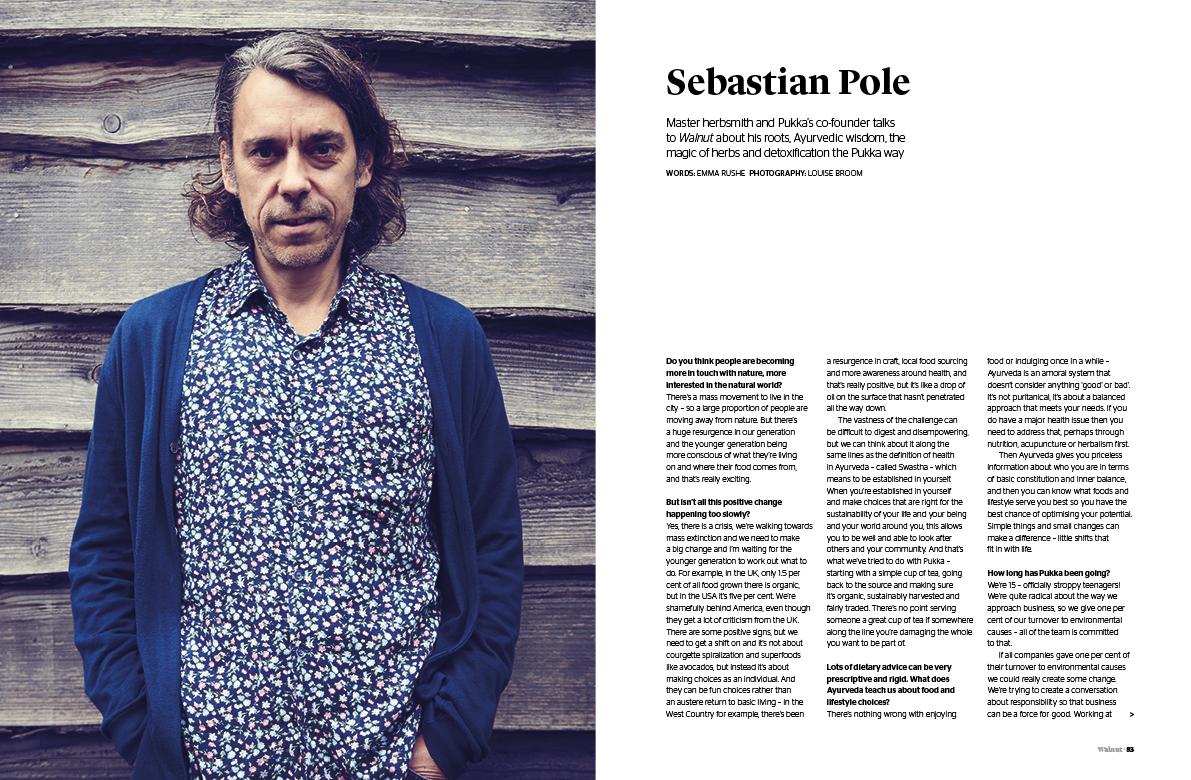 Sebastian Pole