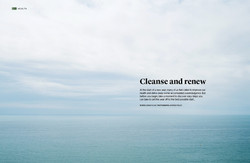 CLEANSE AND RENEW