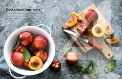 Food four ways