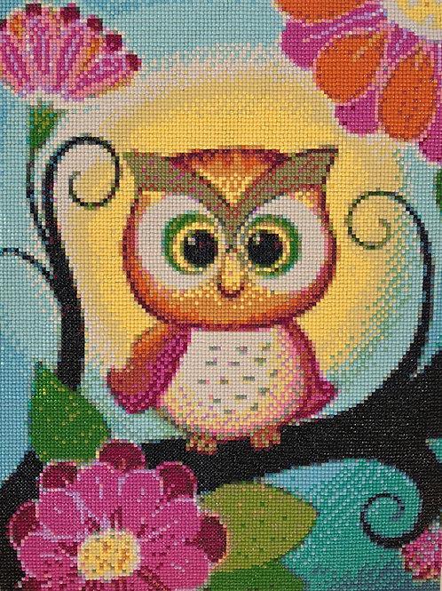 Ellie The Owl