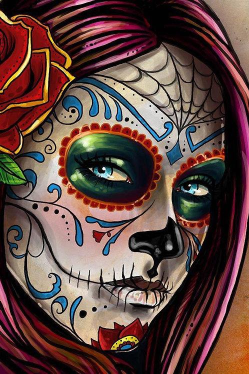 Skull Candy #1