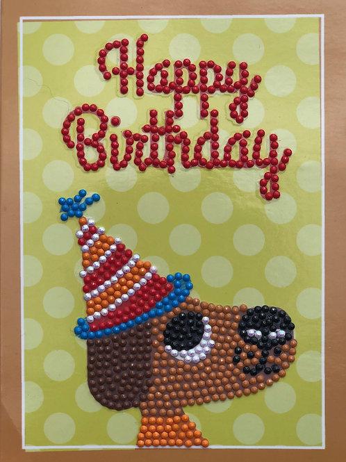 Happy Birthday 5