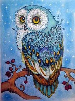 Blue Owl #2