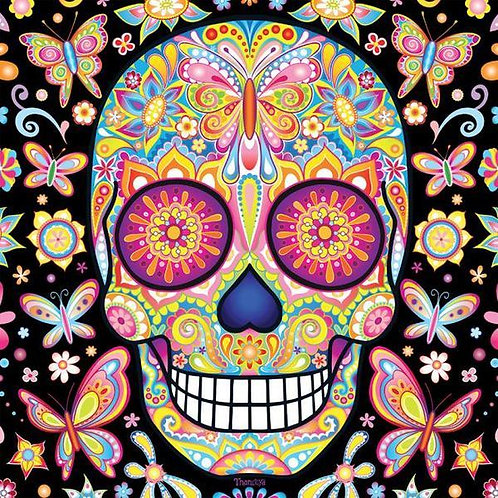 Skull Candy #2