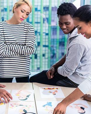 Aider son équipe à mieux travailler ensemble grâce au Focusing en Belgique, team building avec Focusing