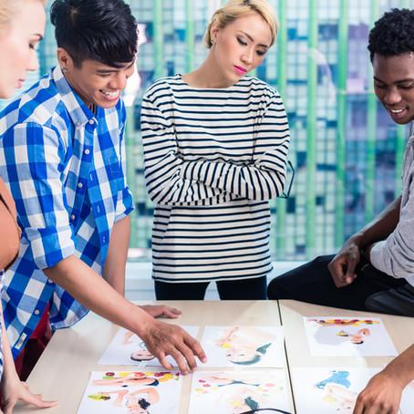 Bildungs- und Beratungsmesse für Neuzugewanderte in Münster