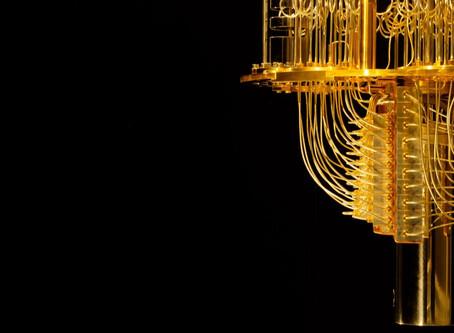 Quantum Computing with Qiskit