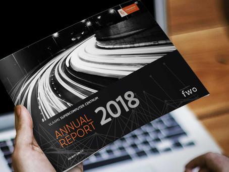 VSC Annual Report 2018