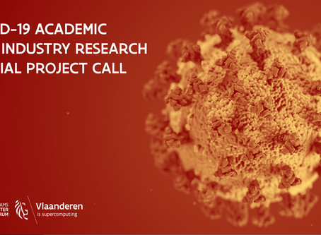 SPECIAL PROJECT CALL