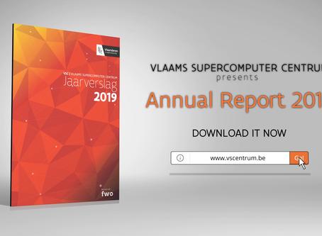 New Annual Report