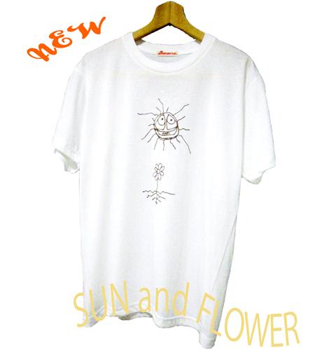 ★GIFT♥ 太陽と花